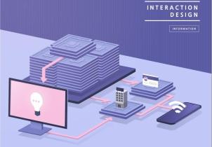 2.5D数据插画网页插图设计素材